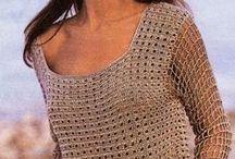 Uncinetto / Lavori a maglia e uncinetto