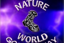 NATURE WORLD『GOING AWAY』Offical Item 2014