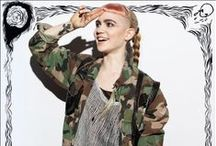 Grimes - Official Limited Item 2014