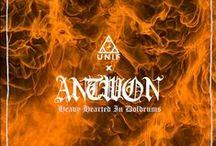 Antwon × Unif – Special Collaboration Item 2014 / http://blog.raddlounge.com/?p=25675