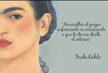 FRIDA & DIEGO RIVERA