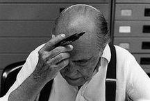 Arquitetos | Oscar Niemeyer