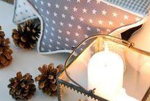 it's christmas time / Weihnachten naht! Es wird Zeit, Ideen zu sammeln
