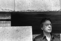 Arquitetos  | Paulo Mendes da Rocha