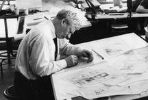 Arquitetos | Louis Kahn