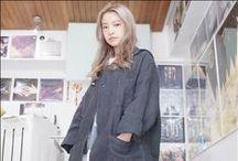 Staff Outfits : KANA