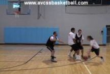Youth Basketball Offenses / Plays / Video Clips of youth basketball plays - both Zone and Motion Offenses are included.