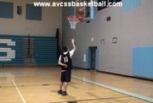 Basketball Shooting Tips / Drills / Shows all kinds of video clips, handouts, and coaching tips about the fundamentals of shooting the basketball in youth sports.