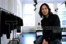 T By Alexander Wang – Spring & Summer 2nd collection start. / http://blog.raddlounge.com/?p=34471