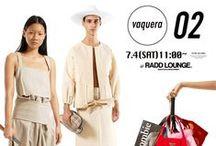 Vaquera – SS 15 Collection / http://blog.raddlounge.com/?p=35737
