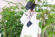 CUSTOMER's 1 WEEK COORDINATE Feat. YOSHIKI / https://goo.gl/t5p8Ej
