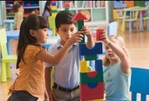 K-1 Math Classroom Lessons / These lessons help teachers bring math instruction to life in their k-1 classrooms.