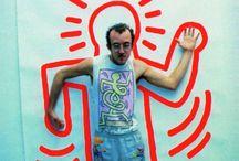 Arte | Keith Haring