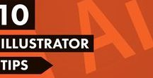 Illustrator Tutorials / Illustrator Tutorials