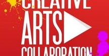 (CAC) Community YouTube Videos / Creative Arts Collaboration (CAC) Community - 300+ art and craft channels on youtube coming together for a video art festival! CAC Members Please pin video's and art here!! Share what you do <3  Creative Arts Collaboration still a bunch of youtube artists - https://www.youtube.com/channel/UC2JRVDMy4aAI3uOtvRvDYKw