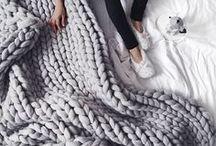 KNIT / Knitting inspo