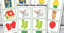 Activities based on Children's book