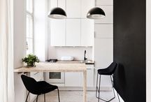 Kitchen » Design