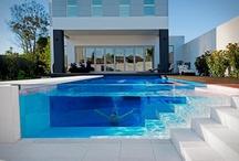 bazény - inšpirácia