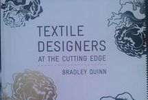 Inspirational Books / African textiles