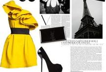 Polyvore - my designs