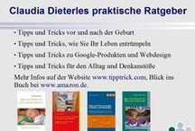 Claudia dieterle tipptrick no pinterest bcher books bilder zitate und videos zu bchern pictures quotes and fandeluxe Gallery