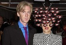 Isabella Blow & Phillip Treacy / Creativity and Craft inspirations