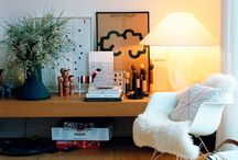 Deco and stuff / smart and cute home ideas..