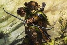 Archer ● Male