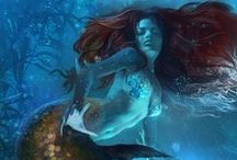 Merfolk ● Female