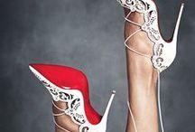 Shoes I choose