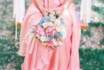 Wedding flowers / flowers ,flowers ,flowers...