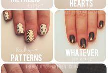 Nails / Pazurki
