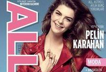 Magazine Covers 2014