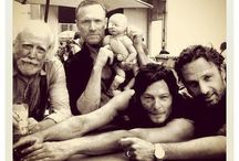 THE WALKING DEAD<3