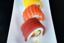 S U S H i ⚡️ / Just Sushi pls‼️‼️‼️