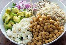 Healthy Gluten-Free Main Dishes