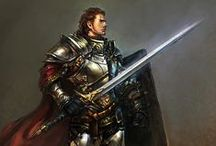 Knight ● Male