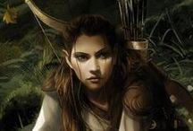 Ranger ● Female