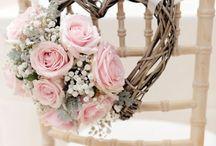 Weddings / Идеи для оформления свадеб. Свадебная флористика. Букеты невесты.