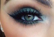 Make up o_O