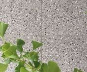 Earp Bros | Concrete Look / With incredible technical benefits, Earp Bros range of 'concrete style' tiles are simply stunning.