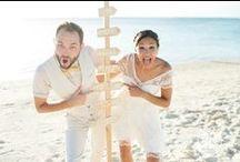 Mariage sur la plage - Wedding on the beach