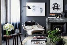 /Chilling in the livingroom / Livingroom inspiration