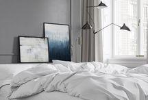 /Kiss me good night / Bedroom inspiration