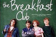 The Breakfast Club / esse filme marcou minha adolescência.. inesquecível.. todos os personagens levarei pra sempre