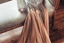 Dream Dresses / One day *sigh*