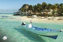 Playa / Atardeceres espectaculares, aguas cristalinas, actividades ecoturísticas, opciones gastronómicas y mucho más hacen de estos destinos los paraísos perfectos. ¡Conócelos y viaja a la playa!
