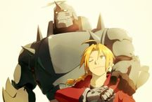 BROTHERS ELRIC / Look for the Read Below pins to be added
