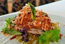 Gastronómico / Descubre la gastronomía del mundo, explora paladares de todo tipo y atrévete a visitar lugares jamás imaginados.